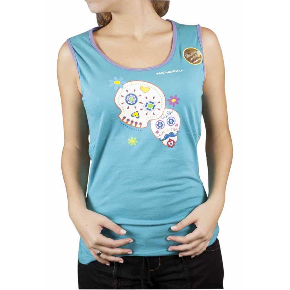 T-shirts Trangoworld Sina Woman