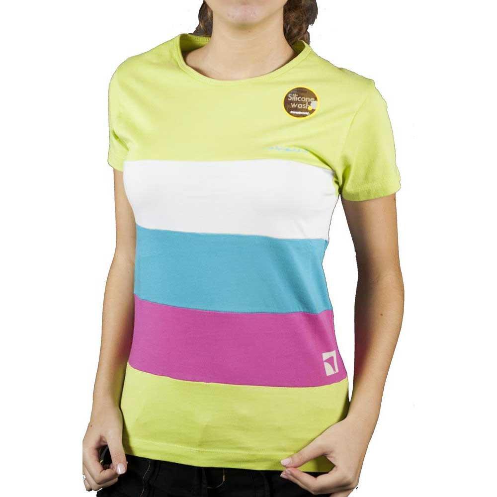 T-shirts Trangoworld Shield Woman