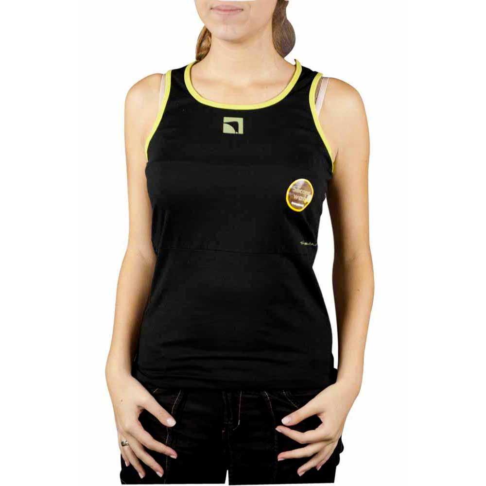 T-shirts Trangoworld Zorba Woman