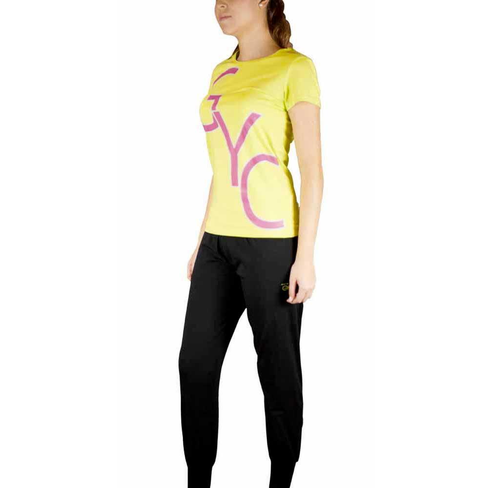 T-shirts Trangoworld Samba Woman