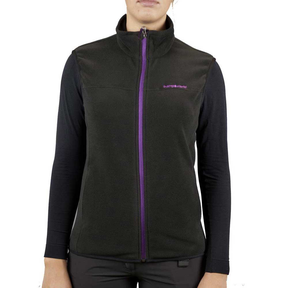 Trangoworld Dira Ua Vest Woman