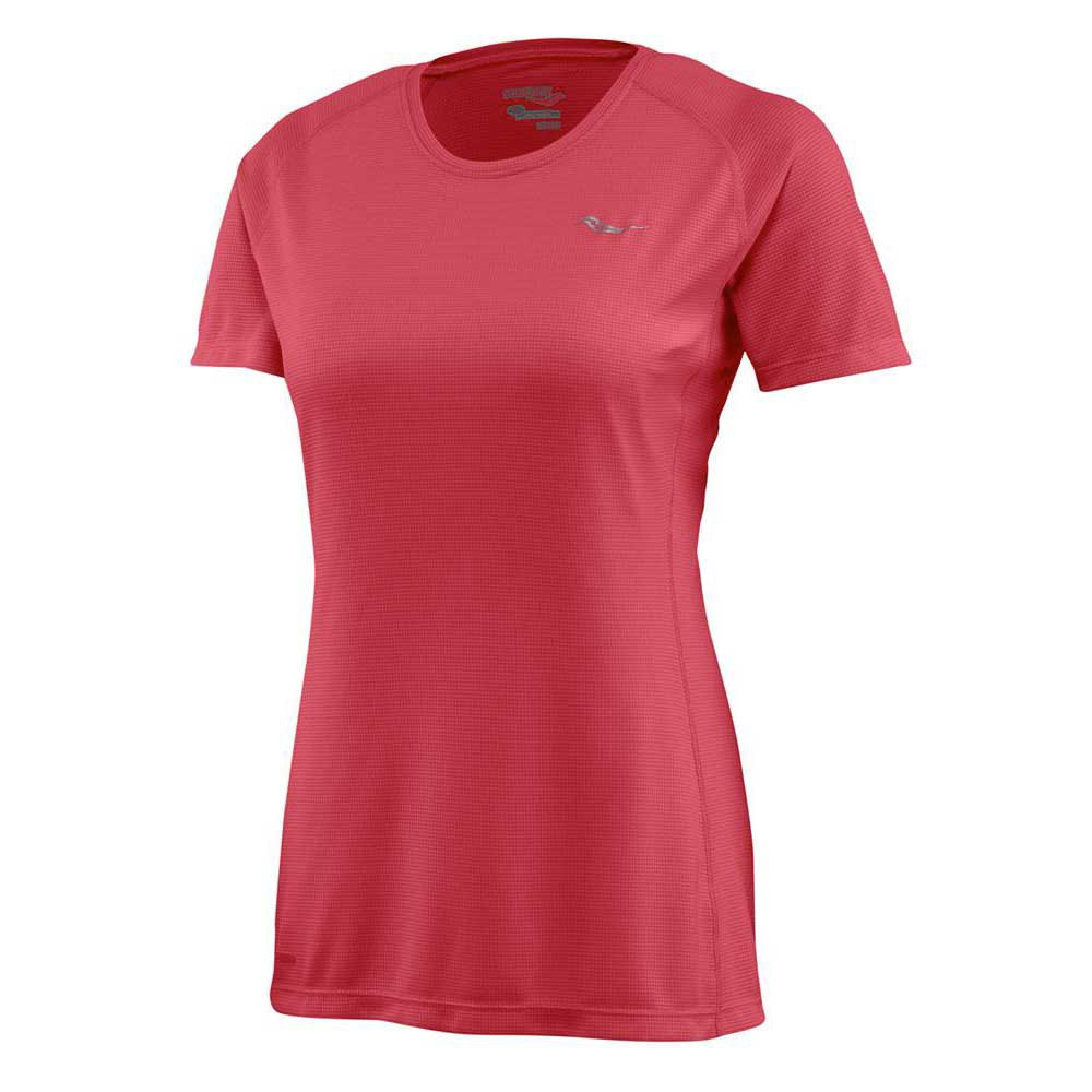 Saucony HydraLite Short Sleeve