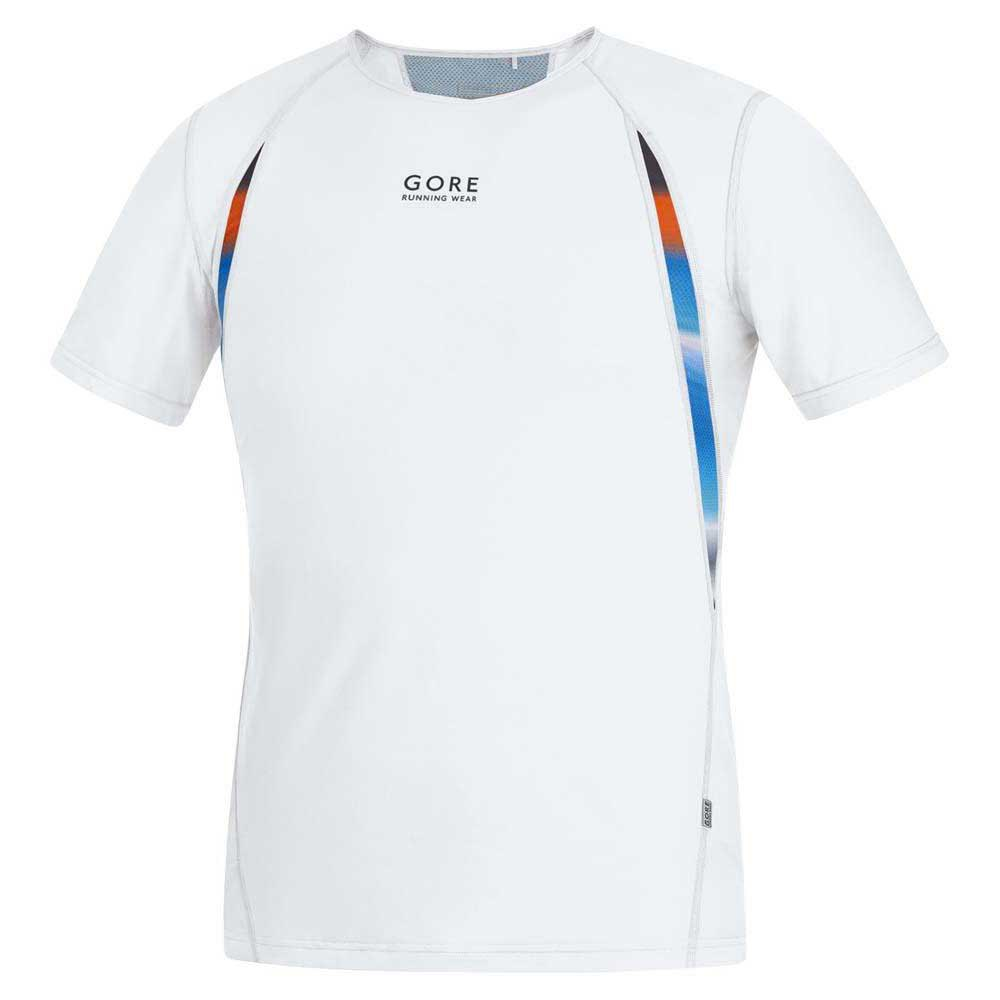 Gore running Air Print Shirt