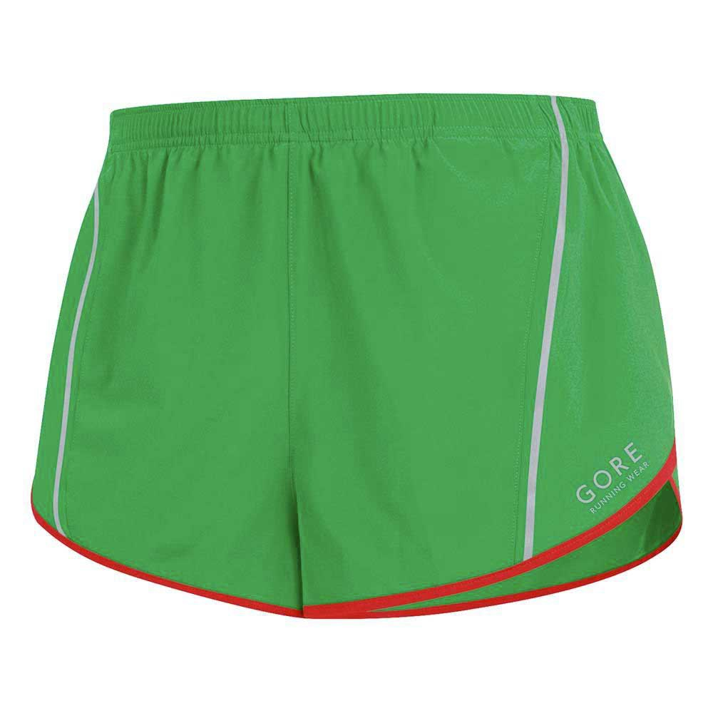 GORE RUNNING Mythos 4.0 Split Shorts