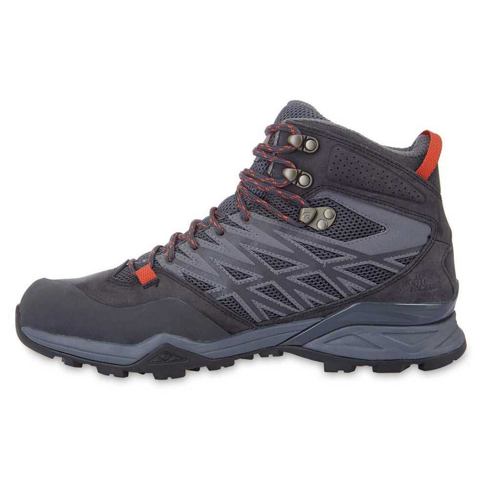 botas senderismo north face goretex