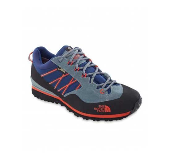 La Face Nord Verto Plasma Ii Chaussure Pour Femmes Gore-tex - Turquoise OaUeYb0gM