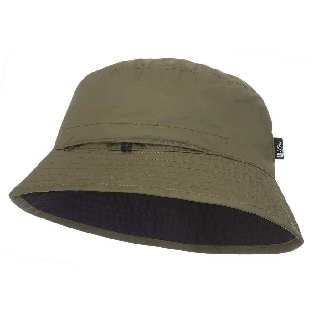The north face Sun Stash Hat Burnt Olive