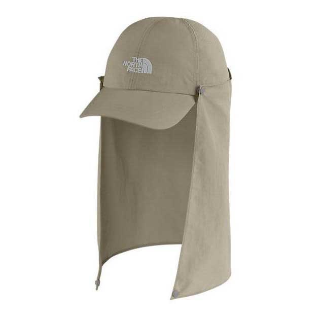 The north face Sun Shield Ball Cap
