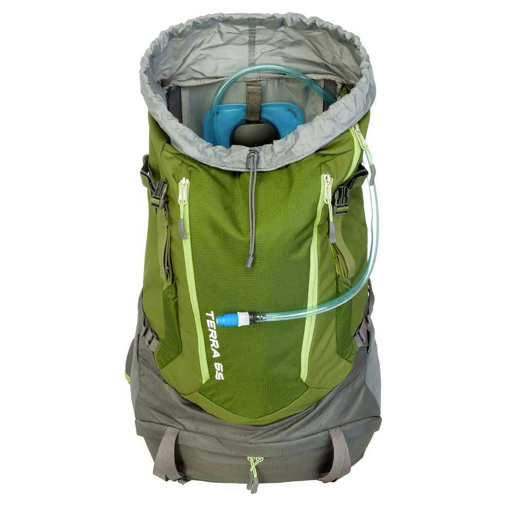 The north face Terra 65 buy and offers on Trekkinn