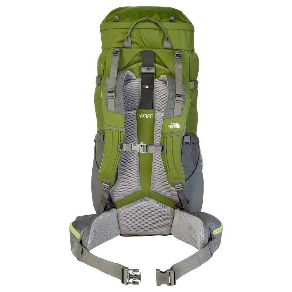 the north face terra
