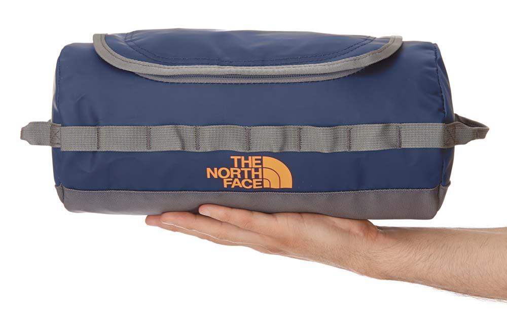 north face travel