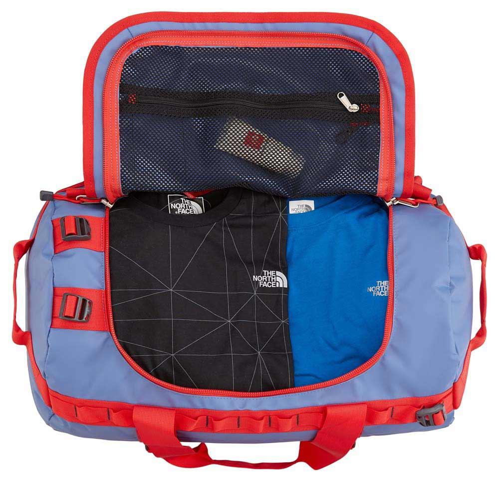 The north face Base Camp Duffel S buy and offers on Trekkinn dfdc140592a9b
