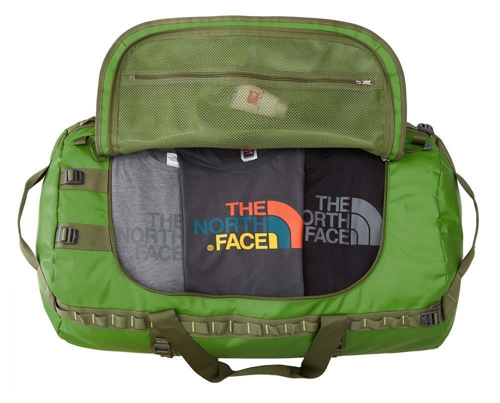 north face camp duffel xl