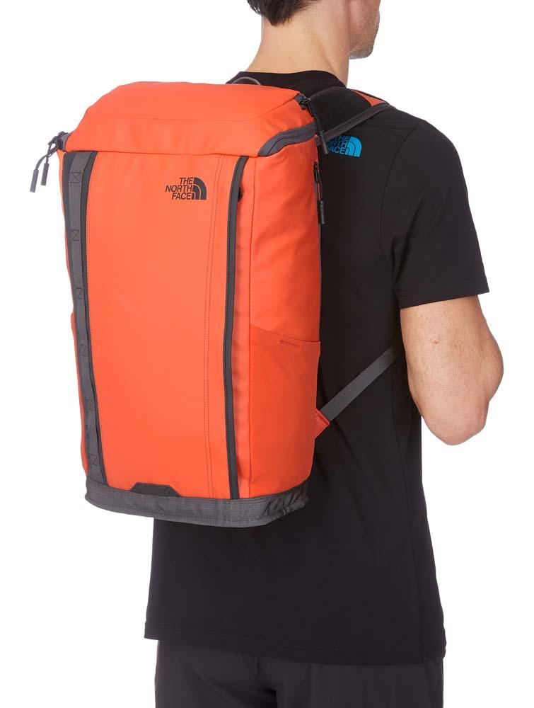 Stilig The north face Base Camp buy and offers on Trekkinn WZ-99