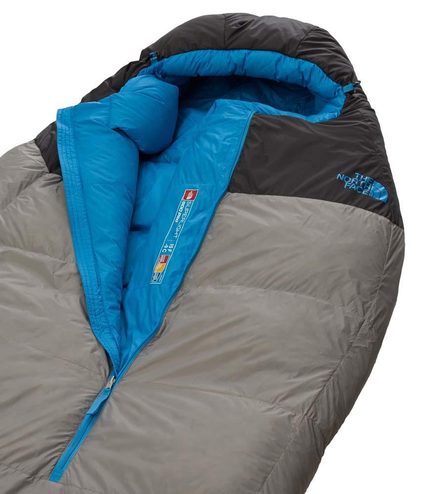 bolsa de dormir north face
