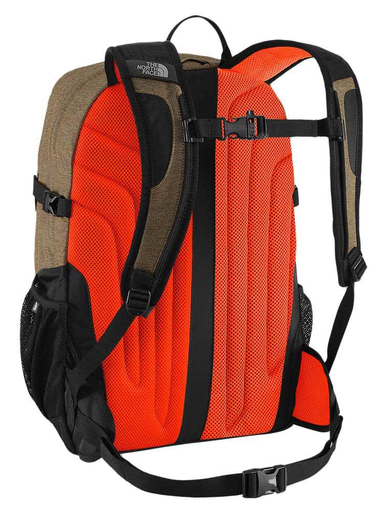 the north face mochila borealis
