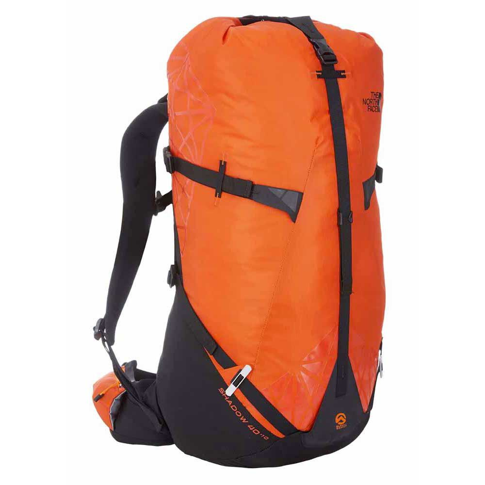 The north face Shadow 40+10L