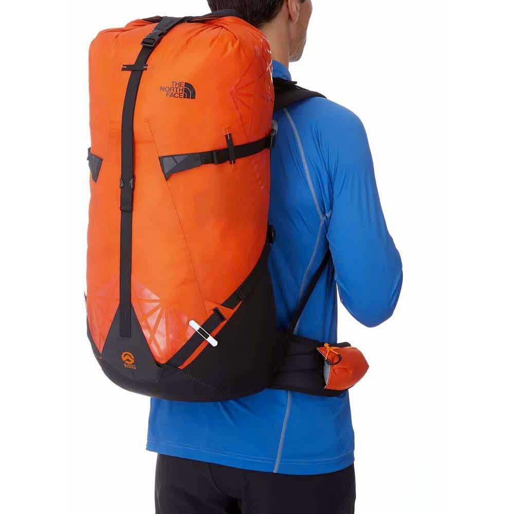 mochila de montaña north face