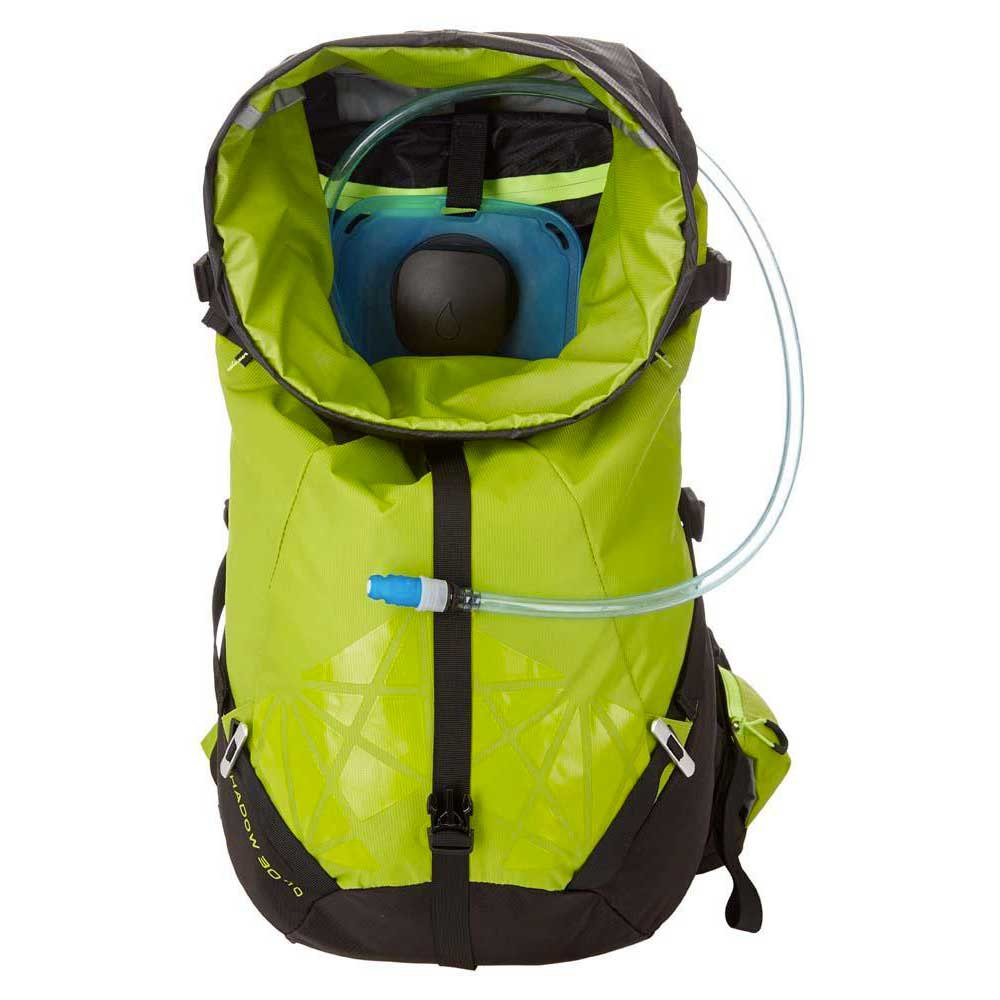the north face 10l