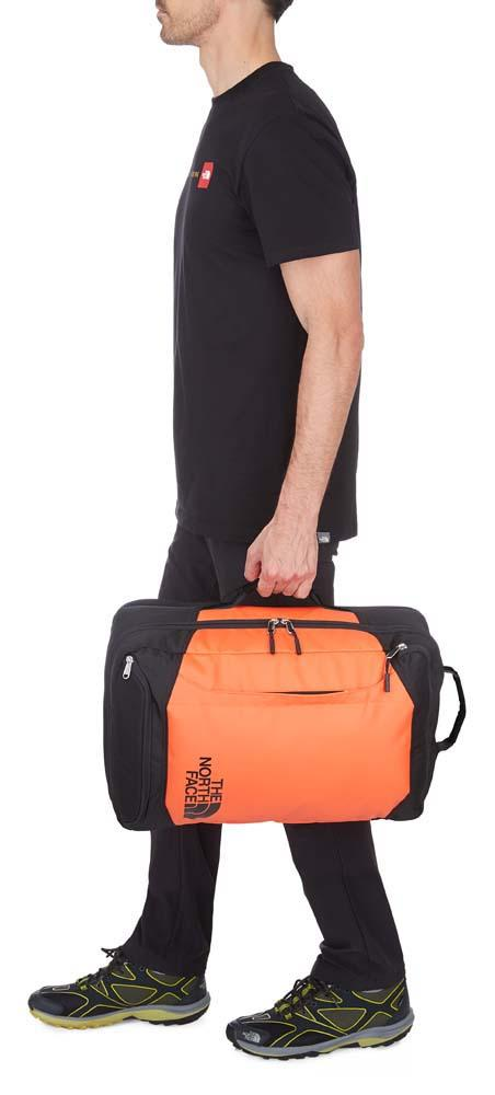 a4ea37ea8 The north face Refractor Duffle Pack