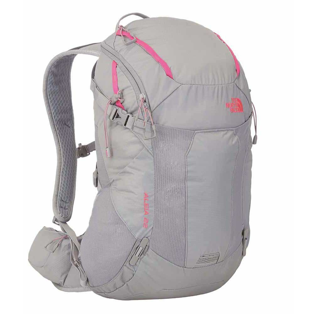 The north face Aleia 22-Rc Q-Silver