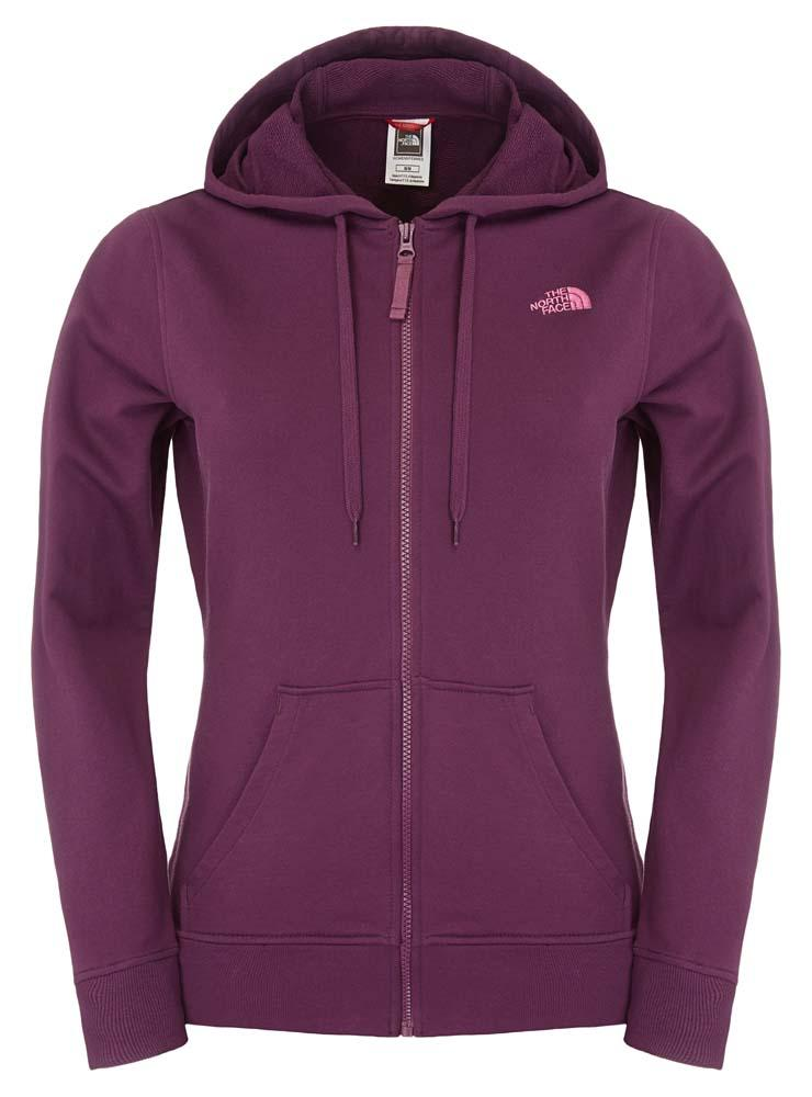 THE NORTH FACE Classic Fullzip Hoodie