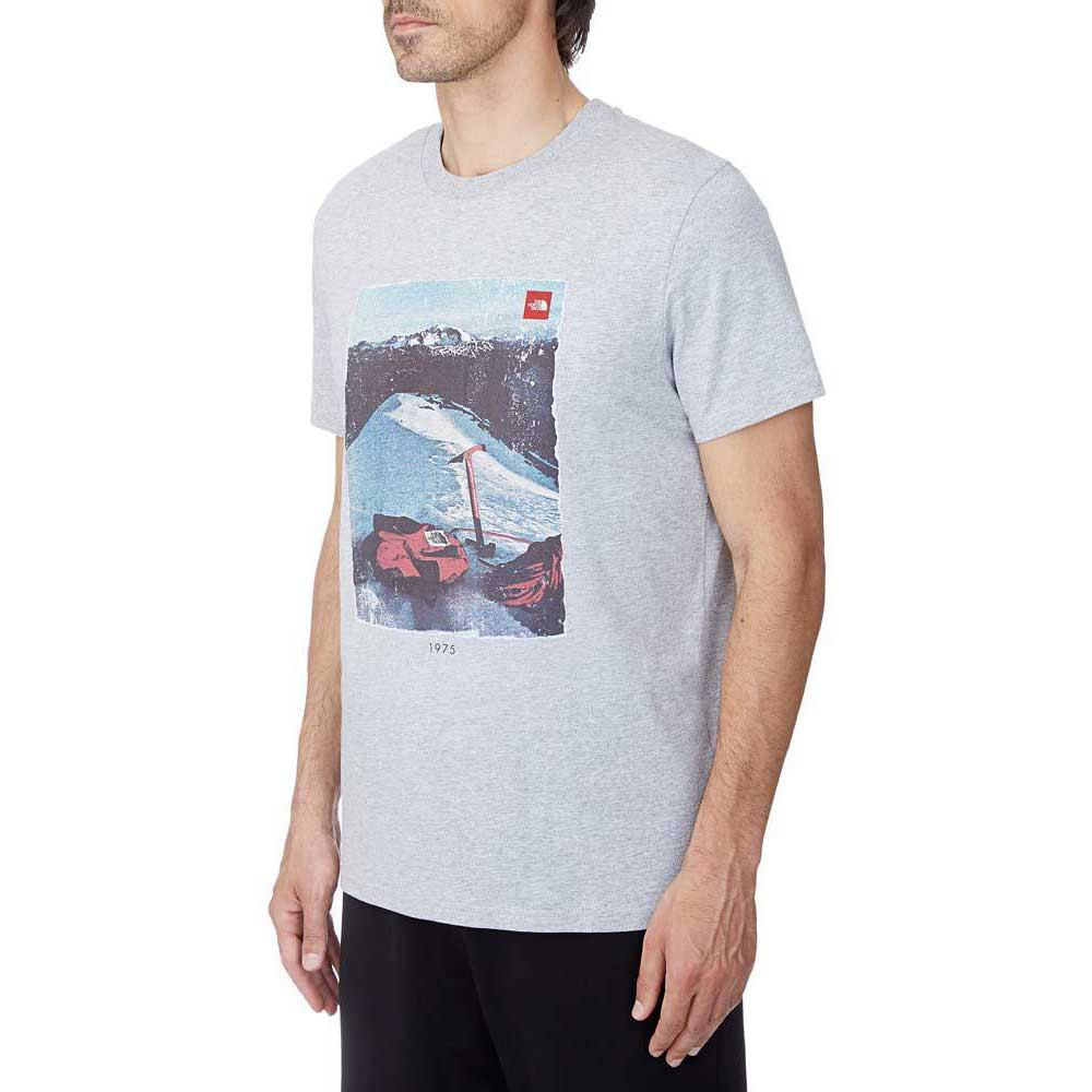 The north face S/S Adventure Page Tee