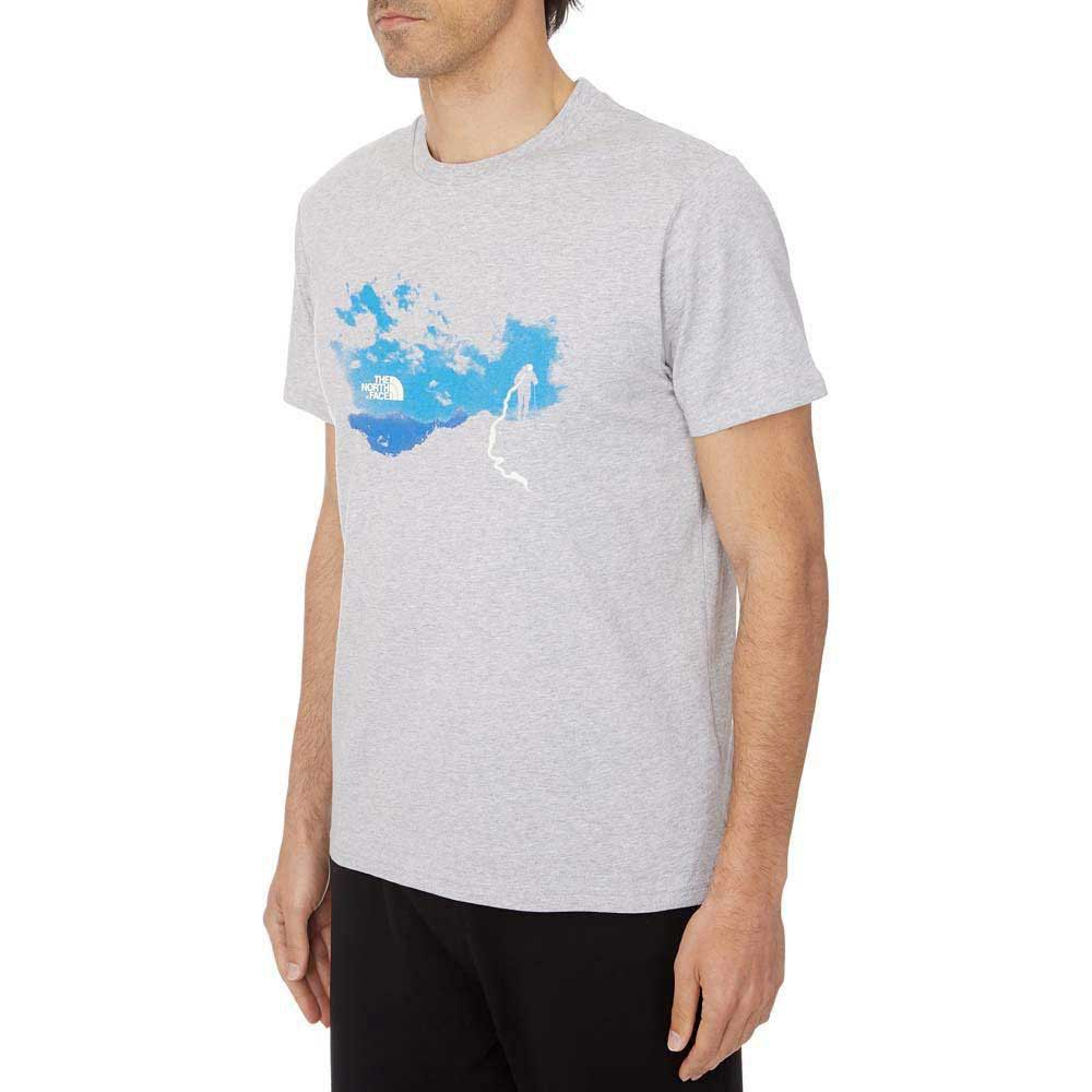 The north face S/S Trail Running Tee
