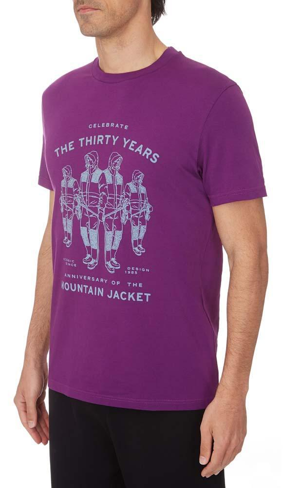 The north face S/S Mountain Celebration Tee