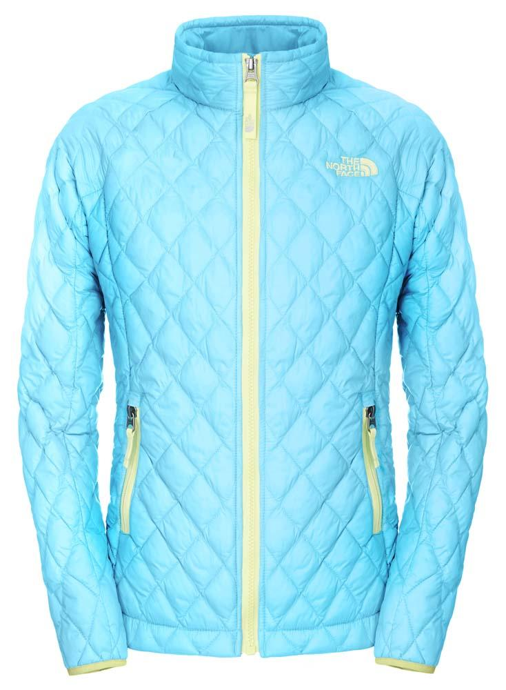 THE NORTH FACE Thermoball Full Zip Girls