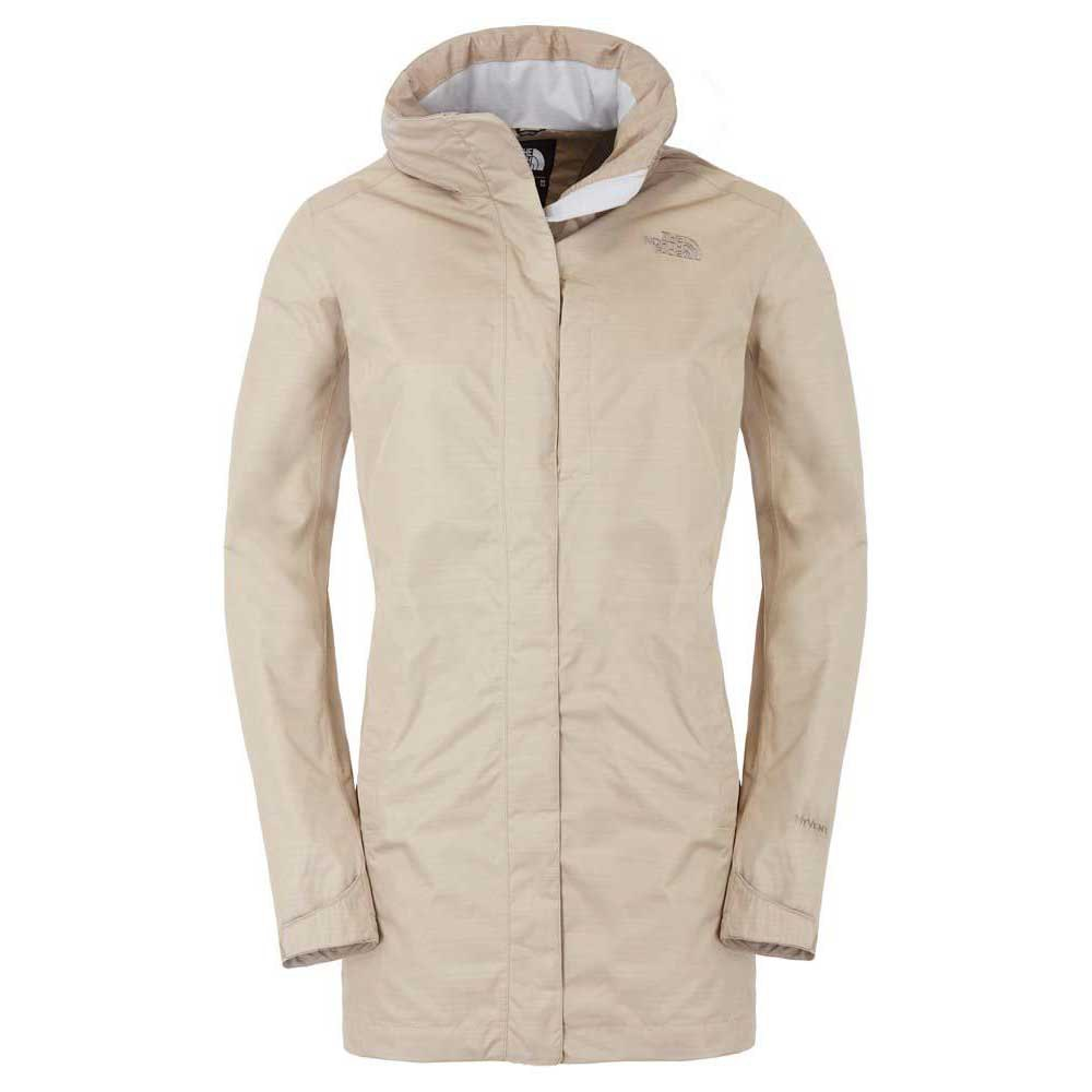 The north face Cirrus Parka