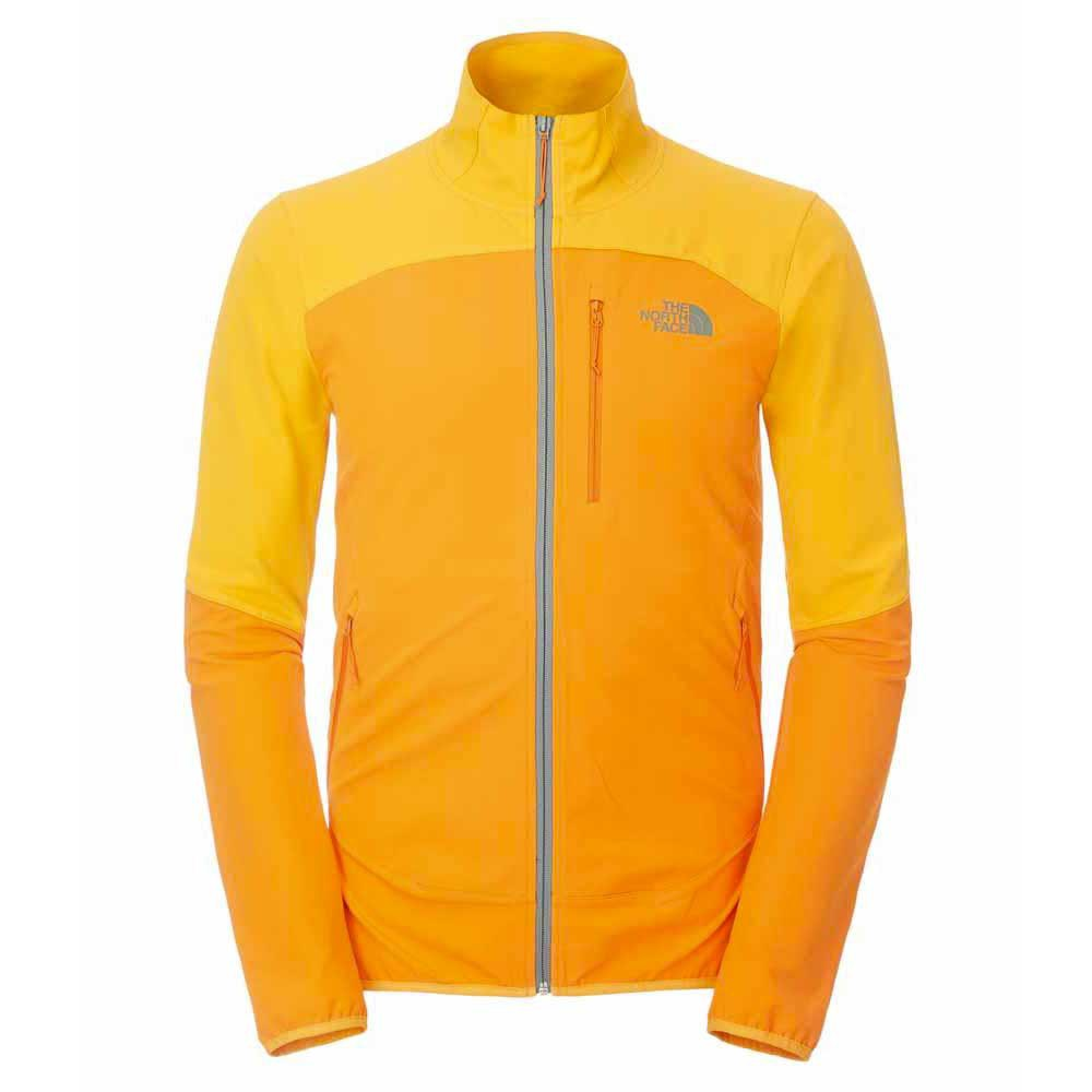 soft shell north face