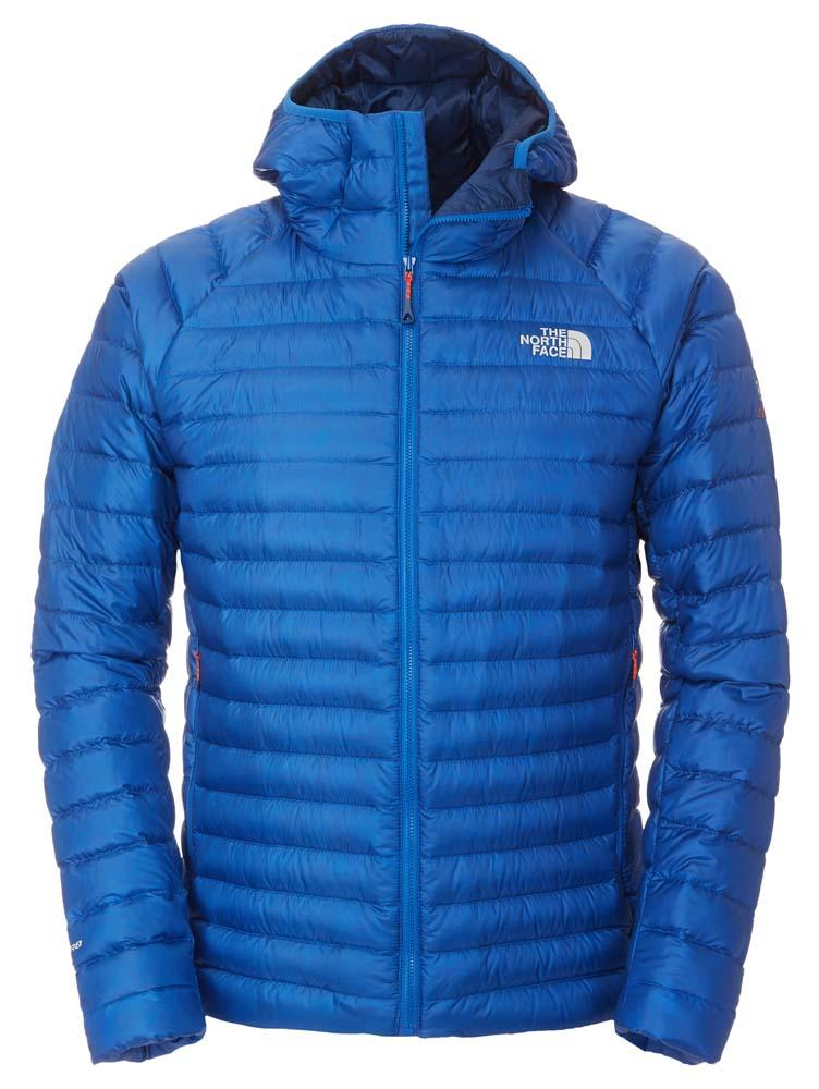 THE NORTH FACE Quince Pro Hooded Summit Series