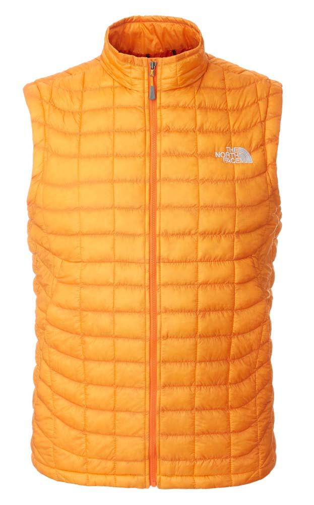 The north face Thermoball Vest , Trekkinn