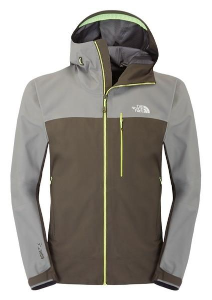 THE NORTH FACE Zero Gully Summit Series