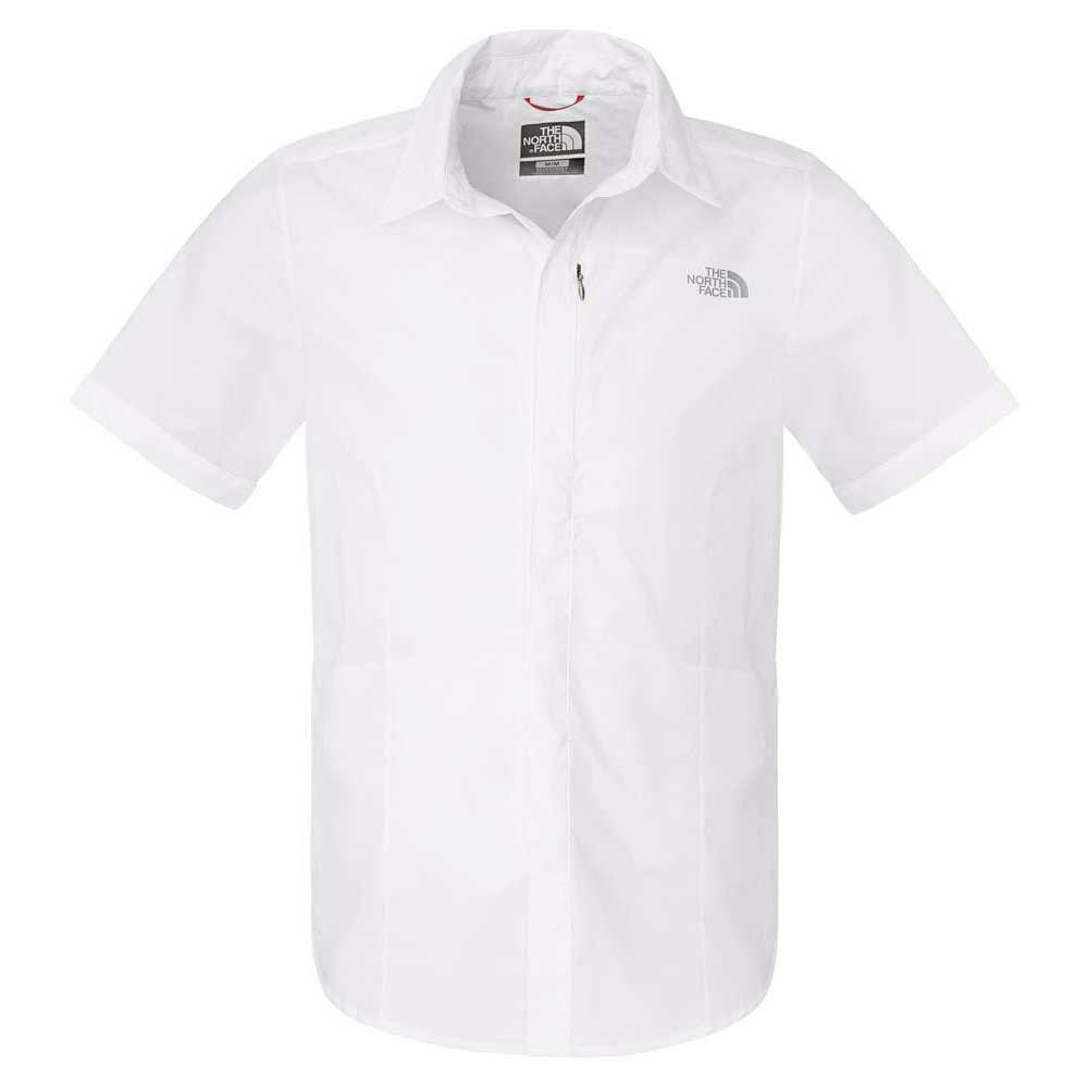The north face Featherweight S/S Shirt