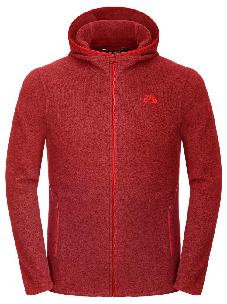 The north face Gordon Lyons Lite Full Zip Hoodie