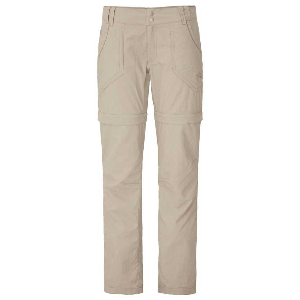 The north face Horizon Convertible Long Pants Plus