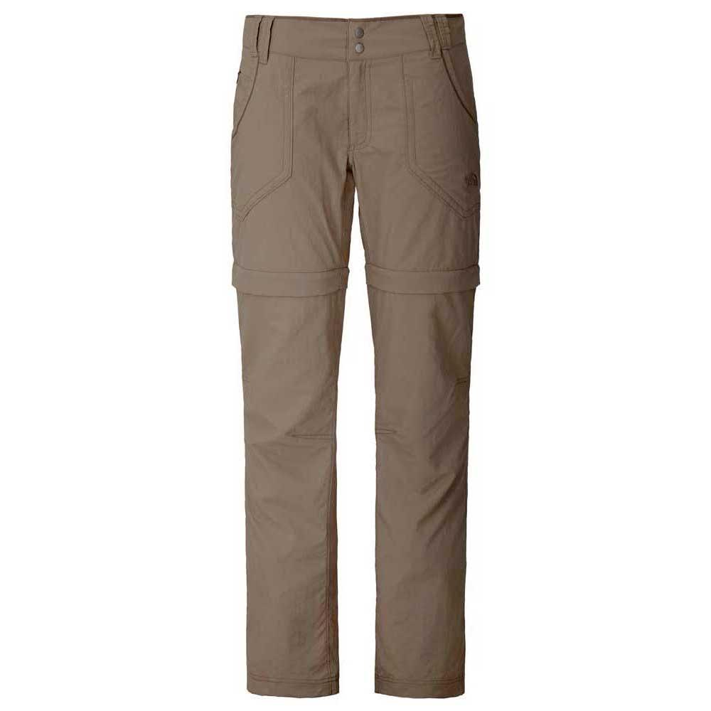 pantalones mujer north face