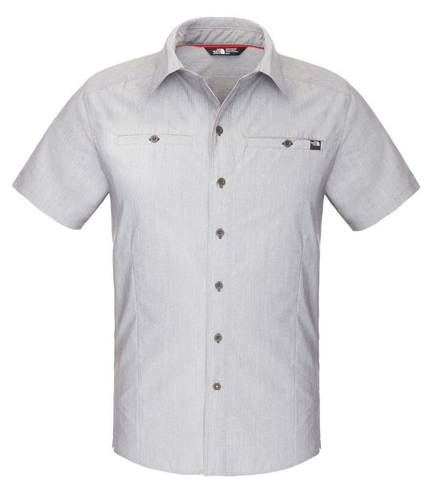 The north face S/S Faloch Shirt