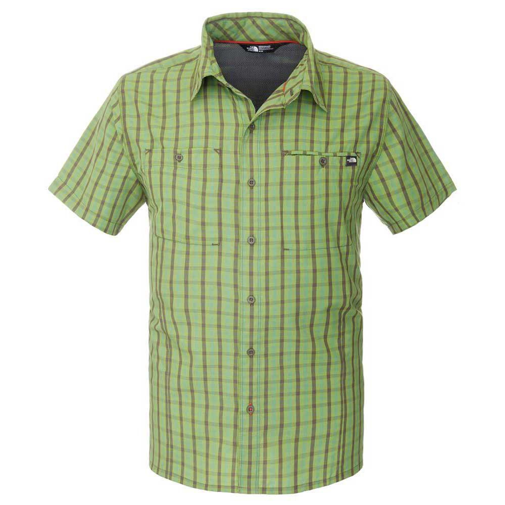 The north face S/S Gilgit Shirt
