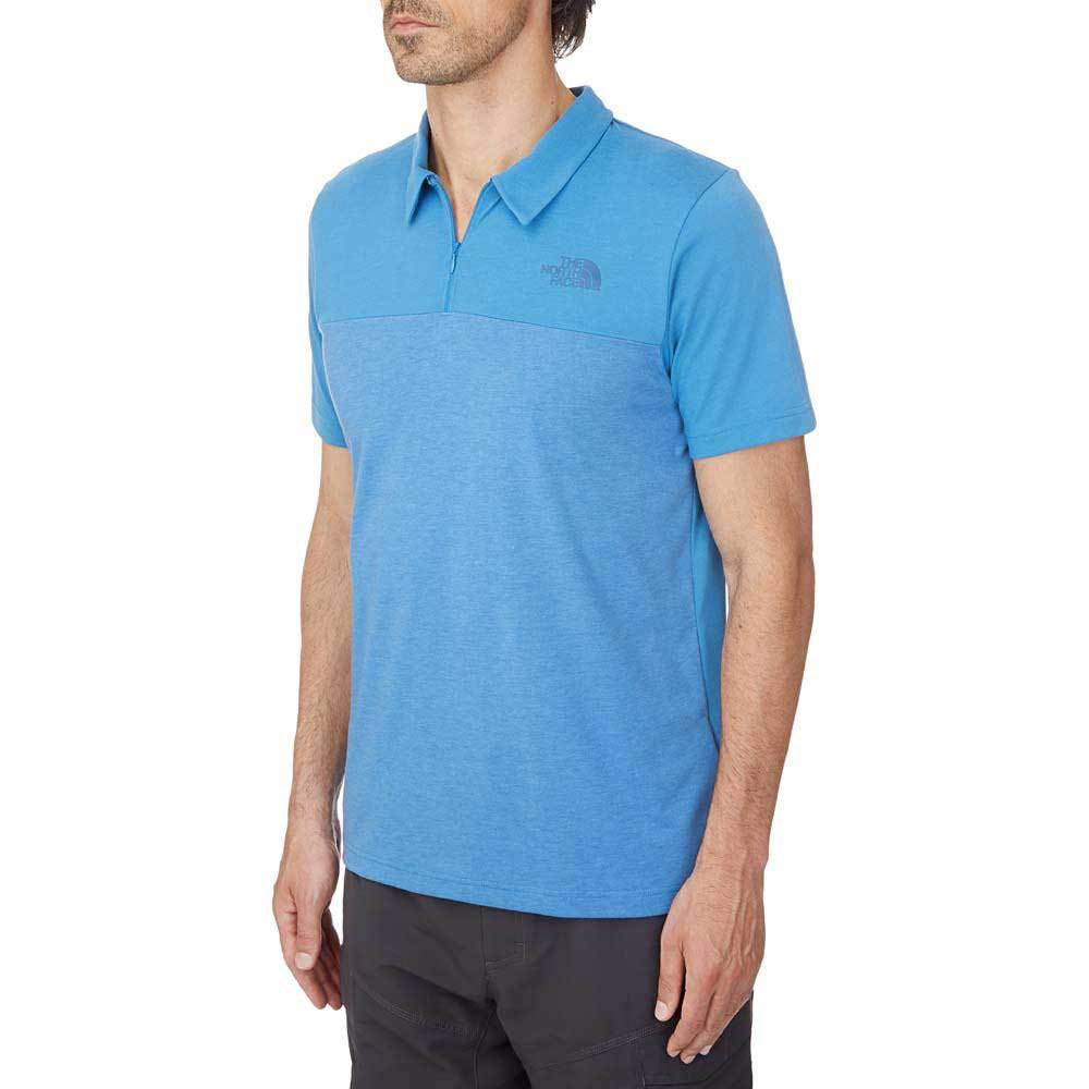 a9f5b1779 The north face S/S Technical Polo buy and offers on Trekkinn