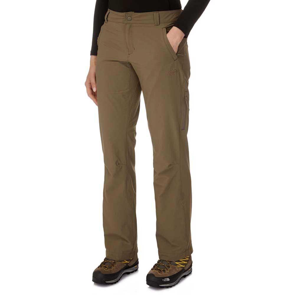 Face Ii Marrone Trekkinn Regular The Pantaloni Trekker North Xwn56v