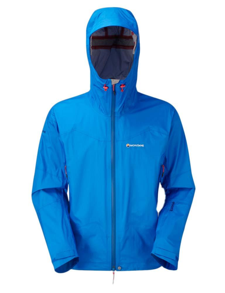 MONTANE Featherlite Shell