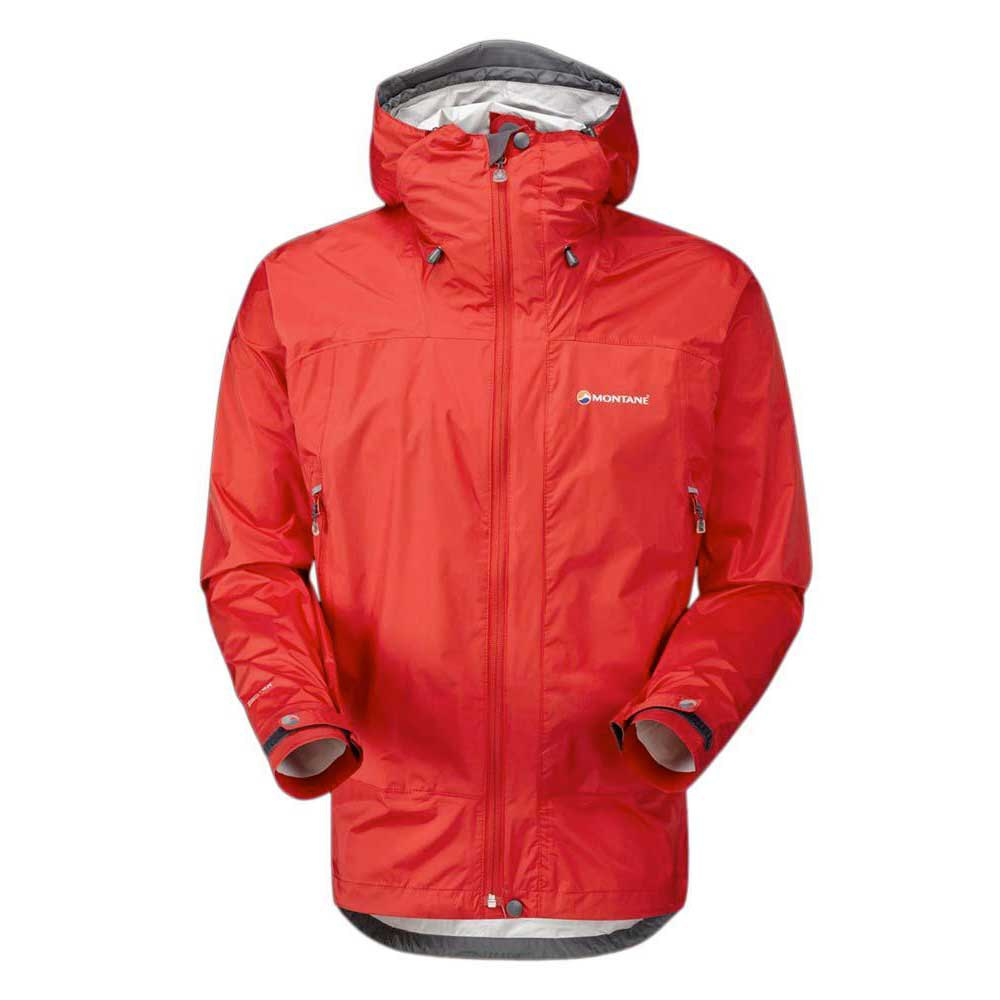 Montane Atomic Alpine