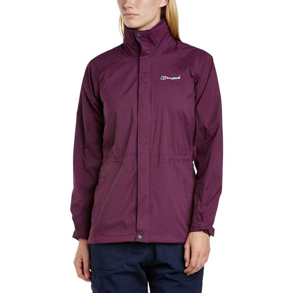 Berghaus Calisto Long Shell