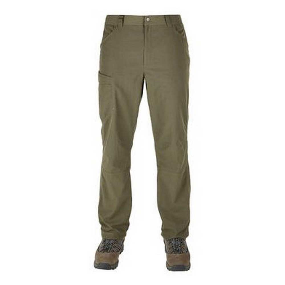 Berghaus Explorer ECO Cargo Short Pants