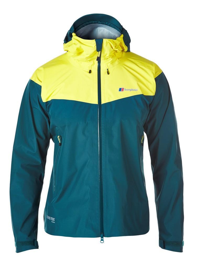 Women's velum ii gore tex active jacket