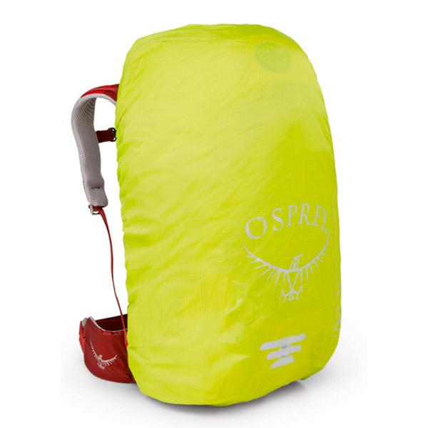 Osprey Ultralight High Vis Raincover 10-20-35L