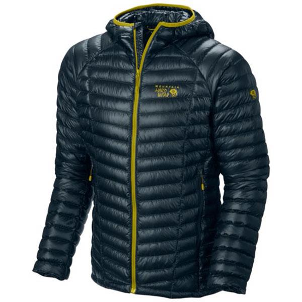 Mountain hard wear Ghost Whisperer Hooded Down